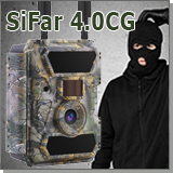 MMS камера Willfine SiFar 4.0CG